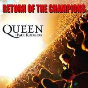 Return of the Champions (disc 1)