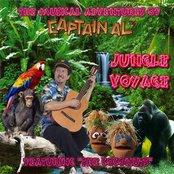 The Musical Adventures of Captain Al: Jungle Voyage
