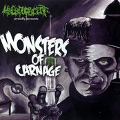 Monsters Of Carnage