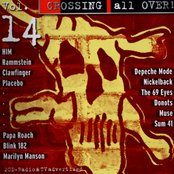 Crossing All Over! Volume 14 (disc 1)