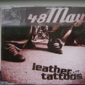 Leather and Tattoos