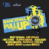 Dancehall Pull Up Riddim
