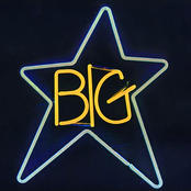 album #1 Record by Big Star