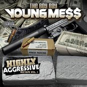 Highly Aggressive, Mixtape Vol. 1