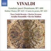 VIVALDI: Sacred Music, Vol. 2