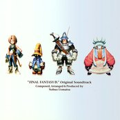 FINAL FANTASY IX (Original Soundtrack)