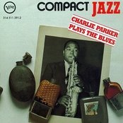 Charlie Parker Plays the Blues