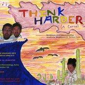Think Harder (A Carnal Yarn)