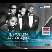 The Modern Jazz Quartet, 09.12.1959 Bonn, Beethovenhalle