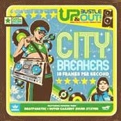 City Breakers - www.upbustleandout.co.uk