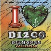 I Love Disco Diamonds Vol. 23