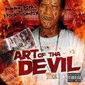 Art Of Tha Devil