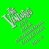 60's Rock Instrumental Collection, Vol. 3