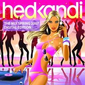 HED KANDI - THE DIGITAL MIX SPRING 2007