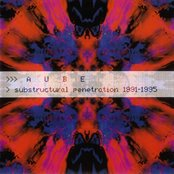 Substructural Penetration 1991-1995 (disc 1)