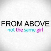 Not The Same Girl