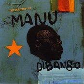 The Very Best of Manu Dibango: Africadelic
