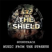 The Shield: Soundtrack Music From the Streets