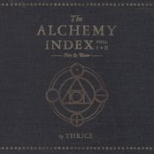 The Alchemy Index: Vols 1 & 2 Fire & Water