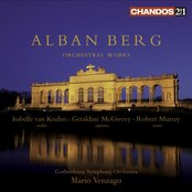 Berg, A.: Orchestral Music