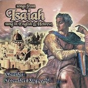 Songs From Isaiah Sung In English & Hebrew
