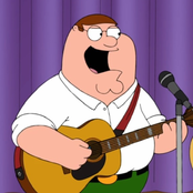 Peter Griffin - A Peter Griffin Christmas Lyrics