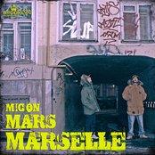 Mic On Mars