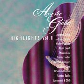 Acoustic Guitar Highlights, Vol. 2