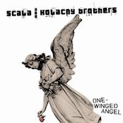 One-Winged Angel (French Version)