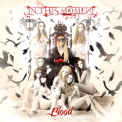 Cover artwork for Blood