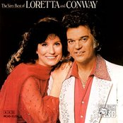 The Very Best Of Loretta Lynn And Conway Twitty