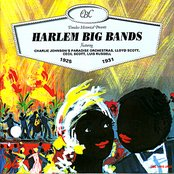 Harlem Big Bands