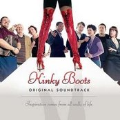 Kinky Boots - Original Soundtrack