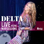 Live At The Max Sessions
