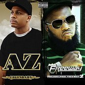 Legendary / Philadelphia Freeway 2 (2 for 1: Special Edition)