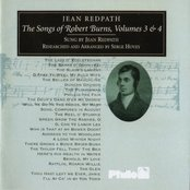 The Songs of Robert Burns, Volumes 3 & 4