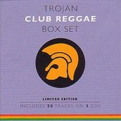 Trojan Club Reggae Box Set (disc 3)