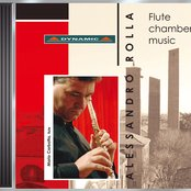 Rolla, A.: Flute Quartets, Op. 2, Nos. 1 and 2 / Divertimento Ossia Sestetto, Bi 433 / Divertimento, Bi 427A