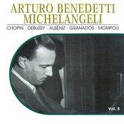 Arturo Benedetti Michelangeli, Vol. 5 (1939-1942)