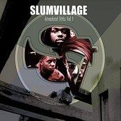 Slum Village Greatest Hits Vol. 1