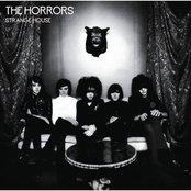 Strange House (U.S. Album)