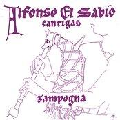 Cantigas - Zampogna - Wouter Smekens
