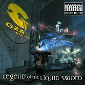Legend Of The Liquid Sword-RET