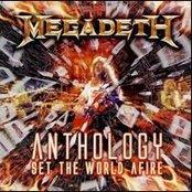 Anthology: Set the World Afire Disc 2