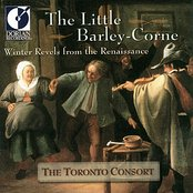 The Little Barley-Corne