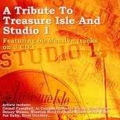 A Tribute to Treasure Isle and Studio 1