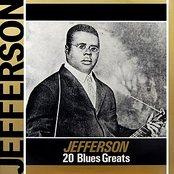 20 Blues Greats