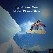 Digital Snow Music Motion Picture Show