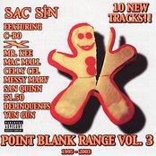 Point Blank Range Vol. 3