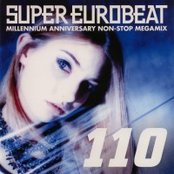 Super Eurobeat 110 (disc 2: History of SEB ~Second Step & To the Future~)